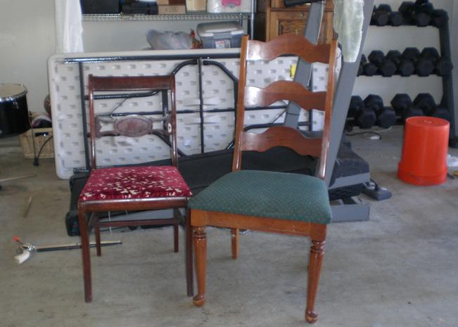 Chairsbefore